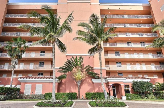 3191 Matecumbe Key Rd #102, Punta Gorda, FL 33955 (MLS #218027110) :: The New Home Spot, Inc.