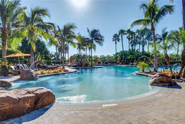 11863 Palba Way #7103, Fort Myers, FL 33912 (MLS #218027168) :: RE/MAX DREAM