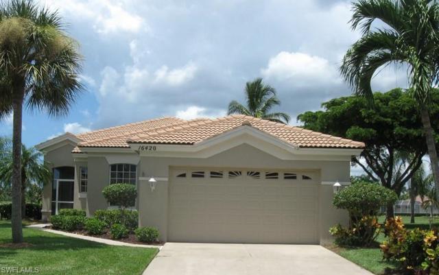 16420 Edgemont Dr, Fort Myers, FL 33908 (MLS #218027233) :: RE/MAX DREAM