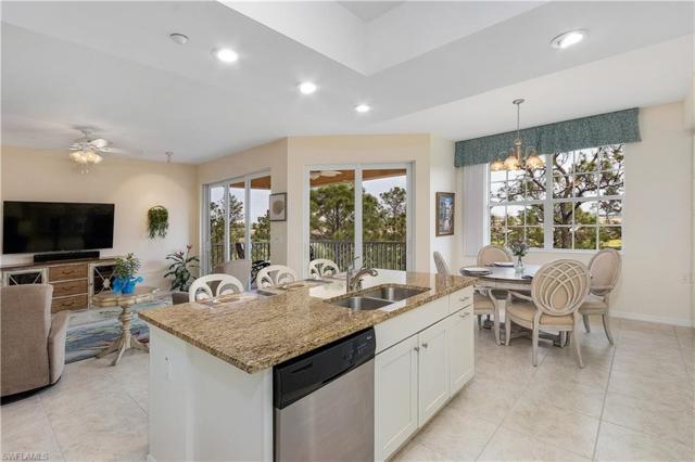 10760 Palazzo Way #402, Fort Myers, FL 33913 (MLS #218027237) :: RE/MAX DREAM