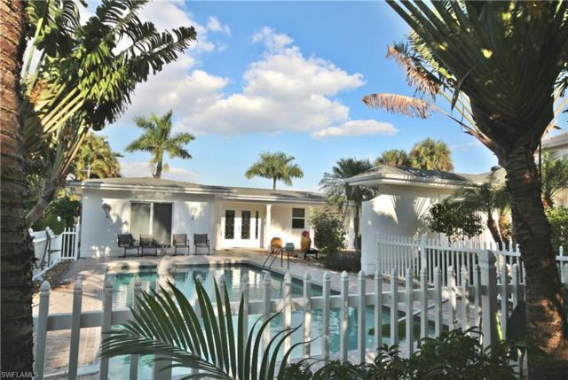 540 Randy Ln, Fort Myers Beach, FL 33931 (MLS #218027274) :: RE/MAX Realty Group