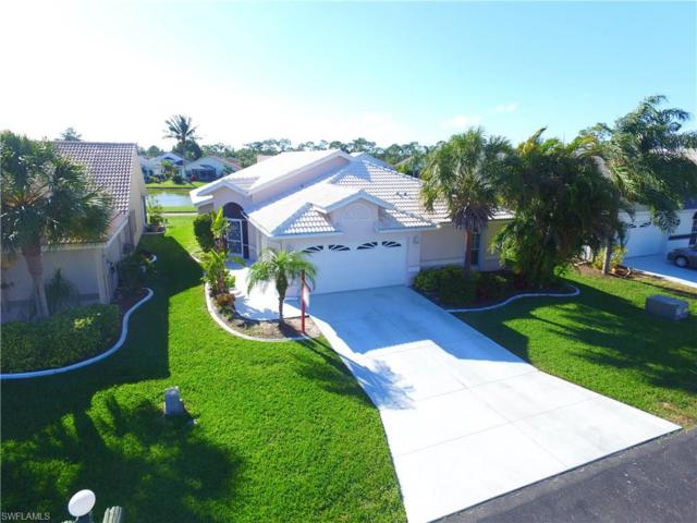 17541 Coconut Palm Ct, North Fort Myers, FL 33917 (MLS #218027281) :: RE/MAX DREAM