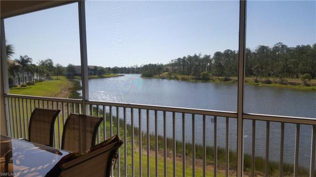 11002 Mill Creek Way #1804, Fort Myers, FL 33913 (MLS #218027350) :: RE/MAX DREAM