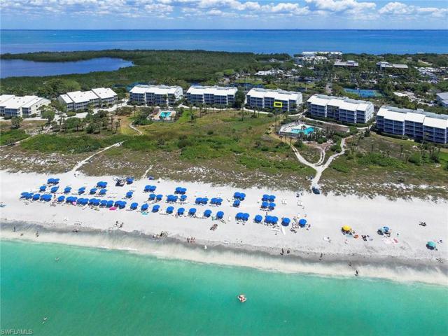 2423 Beach Villas, Captiva, FL 33924 (MLS #218027354) :: RE/MAX Realty Team