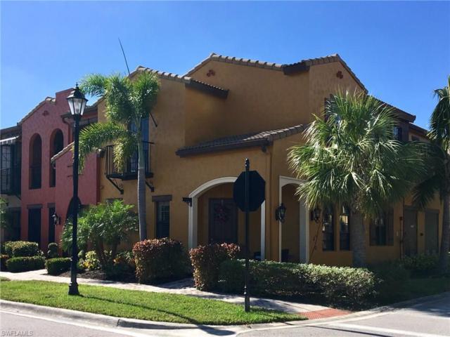 11894 Palba Way #5401, Fort Myers, FL 33912 (MLS #218027478) :: RE/MAX DREAM