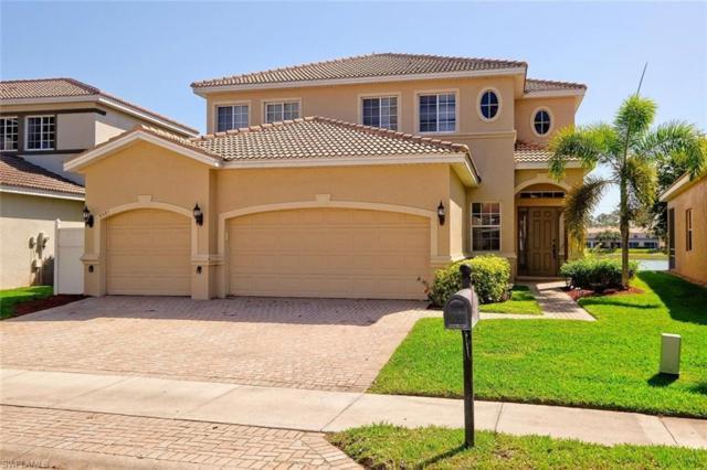 8547 Pegasus Dr, Lehigh Acres, FL 33971 (MLS #218027483) :: John R Wood Properties