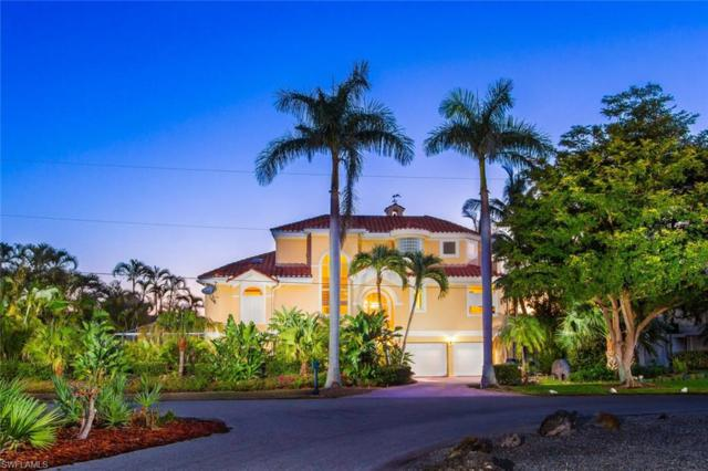 1520 Angel Dr, Sanibel, FL 33957 (MLS #218027561) :: The New Home Spot, Inc.