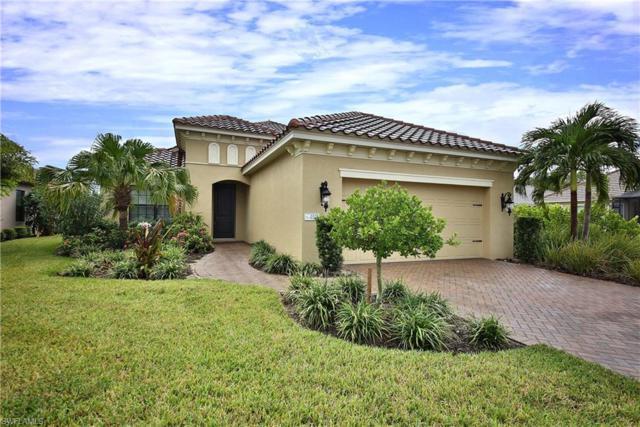 4521 Watercolor Way, Fort Myers, FL 33966 (MLS #218027569) :: RE/MAX DREAM