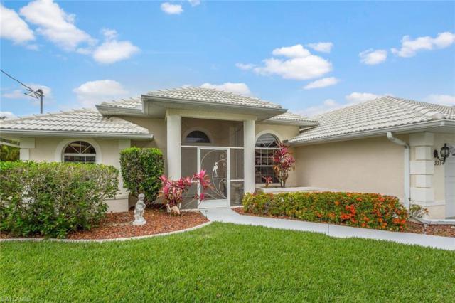 3354 SE 18th Pl, Cape Coral, FL 33904 (MLS #218027623) :: Clausen Properties, Inc.