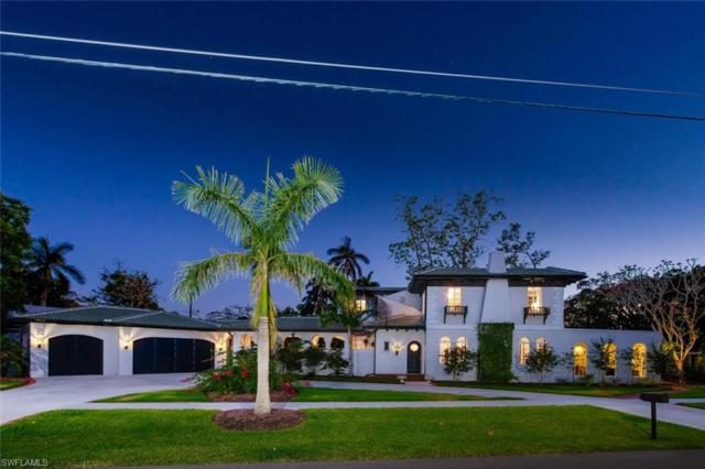 1334 Barcelona Ave, Fort Myers, FL 33901 (MLS #218027771) :: RE/MAX Realty Group