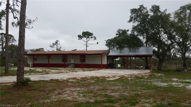 1438 Sunset Trl, Labelle, FL 33935 (MLS #218027778) :: RE/MAX Realty Group