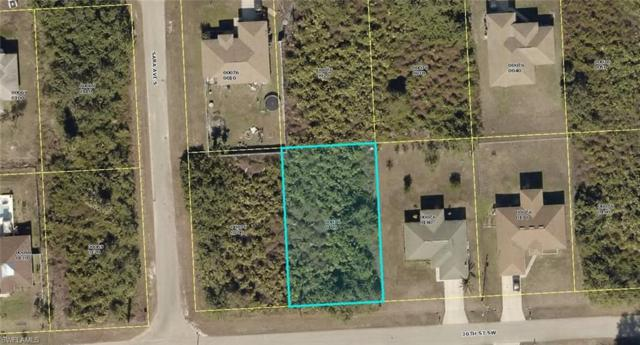 3316 30th St SW, Lehigh Acres, FL 33976 (MLS #218027846) :: Clausen Properties, Inc.