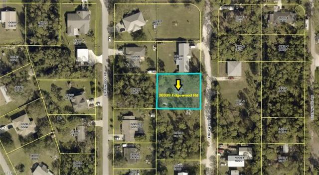 20339 Edgewood Rd, North Fort Myers, FL 33917 (MLS #218027867) :: The New Home Spot, Inc.