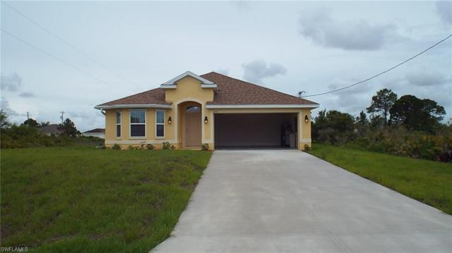 3301 9th St SW, Lehigh Acres, FL 33976 (MLS #218027979) :: The New Home Spot, Inc.