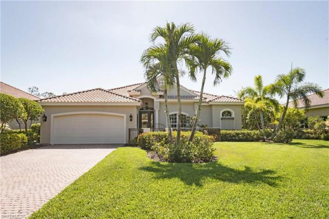 12571 Villagio Way, Fort Myers, FL 33912 (MLS #218028011) :: RE/MAX Realty Group