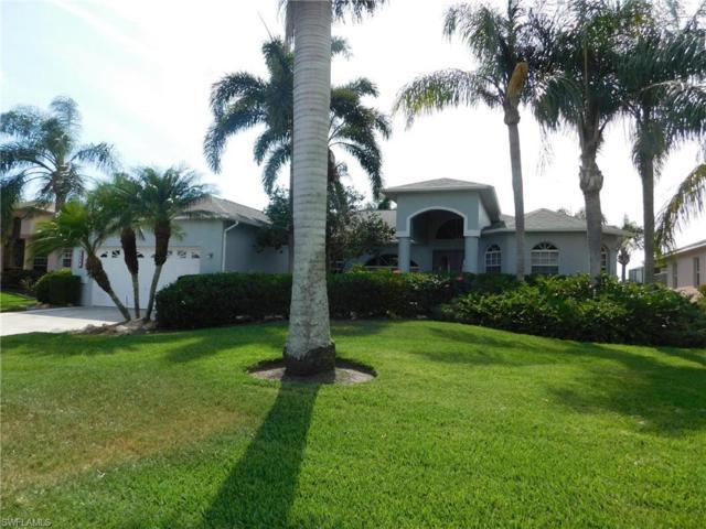 16505 Wellington Lakes Cir, Fort Myers, FL 33908 (MLS #218028124) :: RE/MAX DREAM