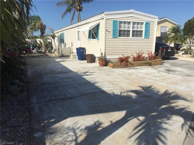 3923 Dewberry Ln, St. James City, FL 33956 (MLS #218028142) :: The New Home Spot, Inc.