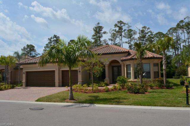 11026 Longwing Dr, Fort Myers, FL 33912 (MLS #218028175) :: RE/MAX DREAM