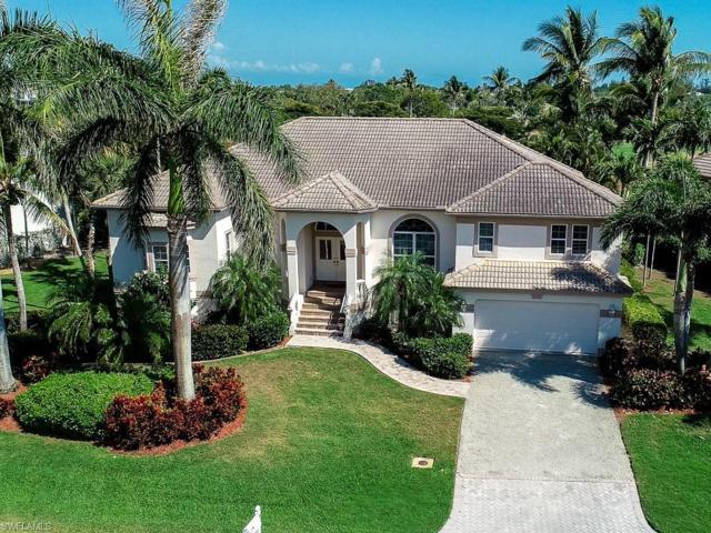 829 Birdie View Pt, Sanibel, FL 33957 (MLS #218028250) :: The New Home Spot, Inc.