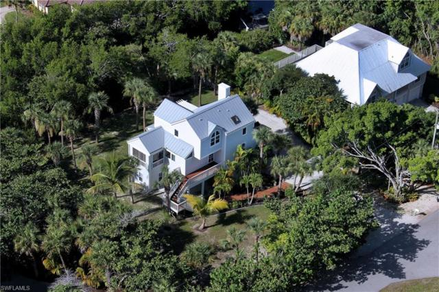 501 Lagoon Dr, Sanibel, FL 33957 (MLS #218028419) :: The New Home Spot, Inc.