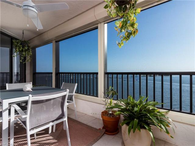 15011 Punta Rassa Rd #803, Fort Myers, FL 33908 (MLS #218028460) :: The Naples Beach And Homes Team/MVP Realty