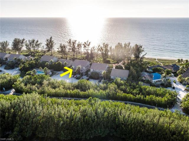 1408 Beach Cottages, Captiva, FL 33924 (MLS #218028490) :: RE/MAX Realty Group
