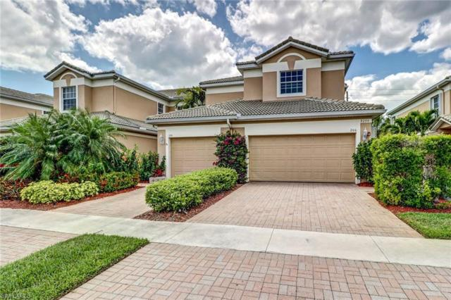 9270 Belleza Way #206, Fort Myers, FL 33908 (MLS #218028516) :: The New Home Spot, Inc.
