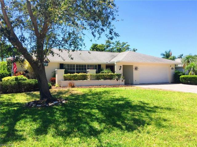 1391 Landmark Ct, Fort Myers, FL 33919 (MLS #218028686) :: RE/MAX DREAM