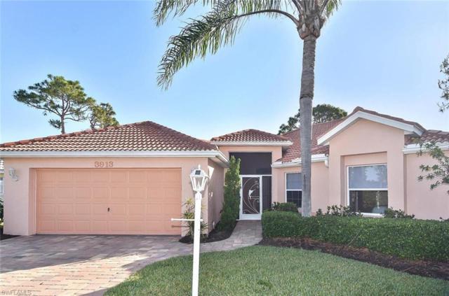 3913 Cape Cole Blvd, Punta Gorda, FL 33955 (MLS #218028722) :: The New Home Spot, Inc.