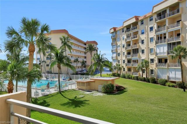 7400 Estero Blvd #211, Fort Myers Beach, FL 33931 (MLS #218028747) :: RE/MAX Realty Group