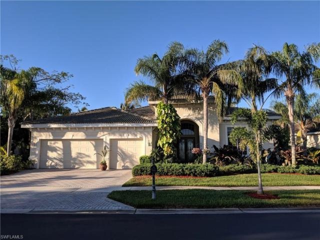 9069 Paseo De Valencia St, Fort Myers, FL 33908 (MLS #218028825) :: The New Home Spot, Inc.