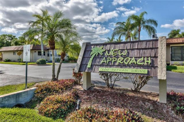 1500 Popham Dr C-1, Fort Myers, FL 33919 (MLS #218028847) :: The New Home Spot, Inc.