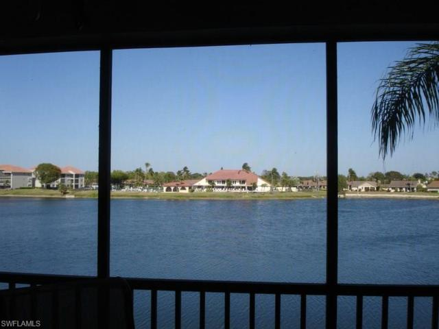 11110 Caravel Cir #207, Fort Myers, FL 33908 (MLS #218028871) :: The New Home Spot, Inc.