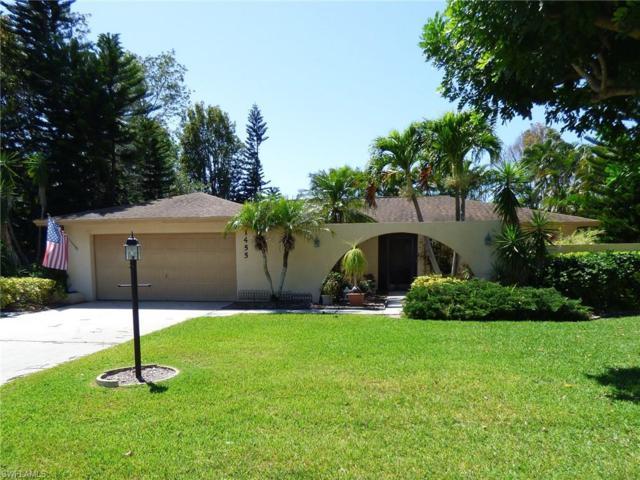 1455 Claret Ct, Fort Myers, FL 33919 (MLS #218028922) :: RE/MAX DREAM