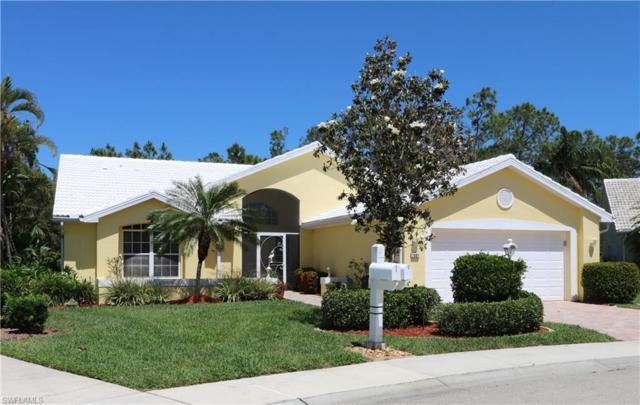 2881 Corinthia Cir, North Fort Myers, FL 33917 (MLS #218028941) :: RE/MAX DREAM