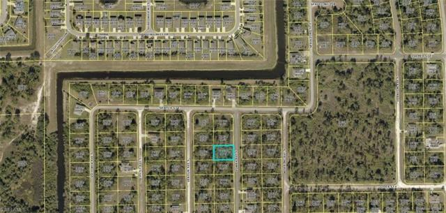 184 Lomax Ave S, Lehigh Acres, FL 33974 (MLS #218029085) :: The New Home Spot, Inc.