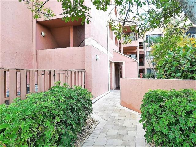 3170 Matecumbe Key Rd #134, Punta Gorda, FL 33955 (MLS #218029099) :: The New Home Spot, Inc.