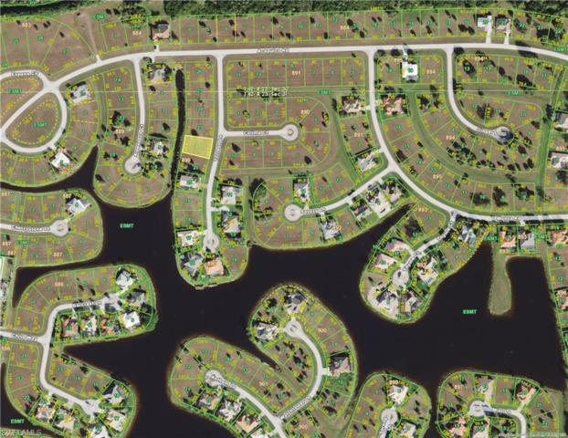 17027 Torreon Ln, Punta Gorda, FL 33955 (MLS #218029106) :: Clausen Properties, Inc.