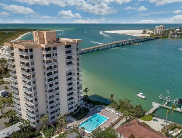 8701 Estero Blvd #804, Bonita Springs, FL 33931 (MLS #218029149) :: RE/MAX Realty Group