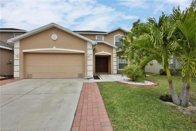 8888 Falcon Pointe Loop, Fort Myers, FL 33912 (MLS #218029295) :: The New Home Spot, Inc.
