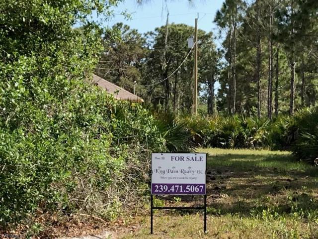 110 Glades Dr, Rotonda West, FL 33947 (MLS #218029341) :: The New Home Spot, Inc.
