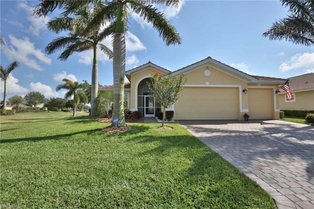 2600 Stonyhill Ct, Cape Coral, FL 33991 (MLS #218029350) :: RE/MAX DREAM