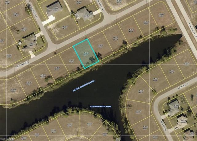 1806 NE 42nd Ter, Cape Coral, FL 33909 (MLS #218029454) :: RE/MAX Realty Team
