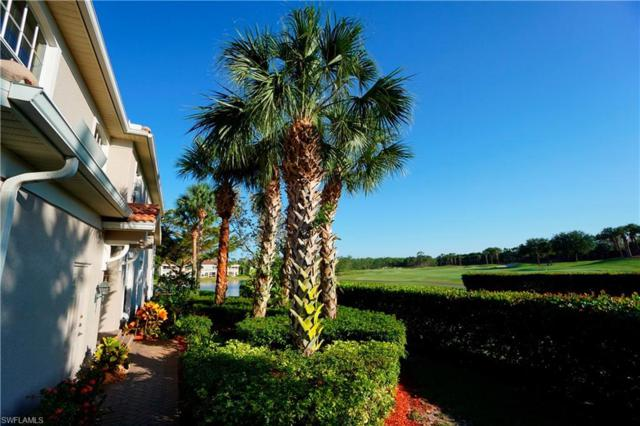 10025 Sky View Way #1101, Fort Myers, FL 33913 (MLS #218029456) :: RE/MAX DREAM