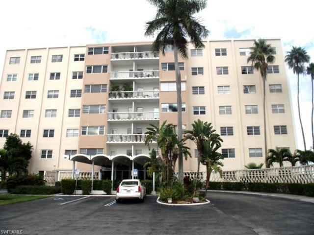 1900 Clifford St #202, Fort Myers, FL 33901 (MLS #218029550) :: The New Home Spot, Inc.
