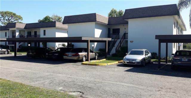 13655 Mcgregor Village Dr #15, Fort Myers, FL 33919 (MLS #218029581) :: Clausen Properties, Inc.