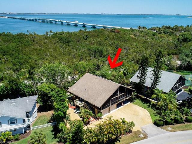 974 Sand Castle Rd, Sanibel, FL 33957 (MLS #218029671) :: RE/MAX Realty Team