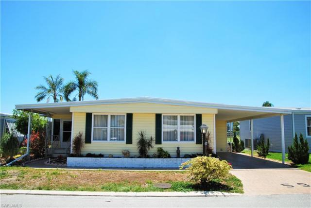 591 Trevino Ct, North Fort Myers, FL 33903 (MLS #218029781) :: RE/MAX DREAM