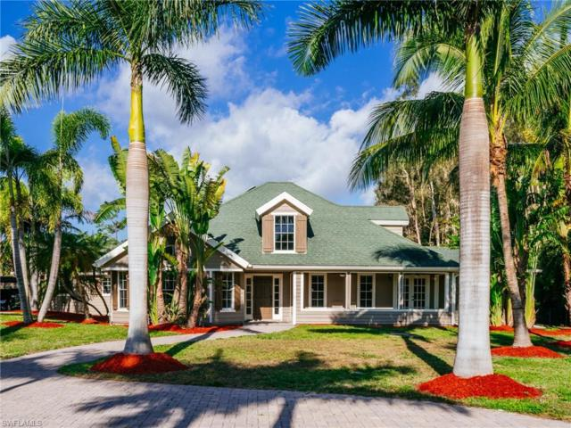 15840 S Pebble Ln, Fort Myers, FL 33912 (MLS #218029797) :: The New Home Spot, Inc.