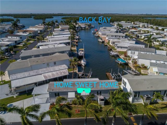 62 Spanish Main, Fort Myers Beach, FL 33931 (MLS #218029840) :: The New Home Spot, Inc.